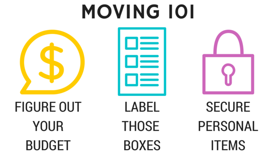 10 Tips to Make Your Move Easier | Dianne Perry & Company Blog