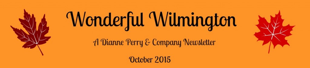 Wilmington NC Dianne Perry & Company Newsletter Property Management and Real Estate