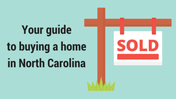 Buying a Home in North Carolina