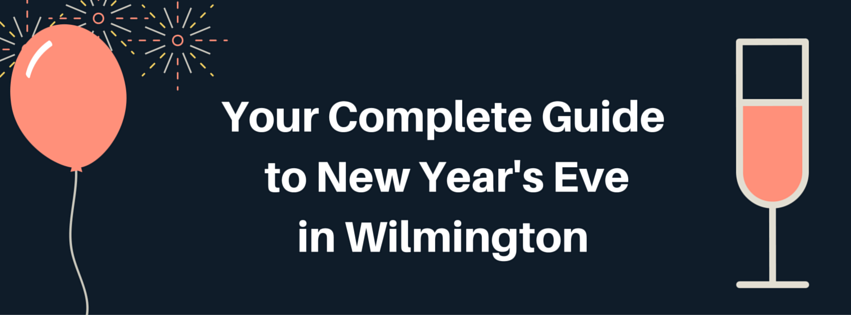 Your Complete Guide to New Year's Eve in Wilmington NC