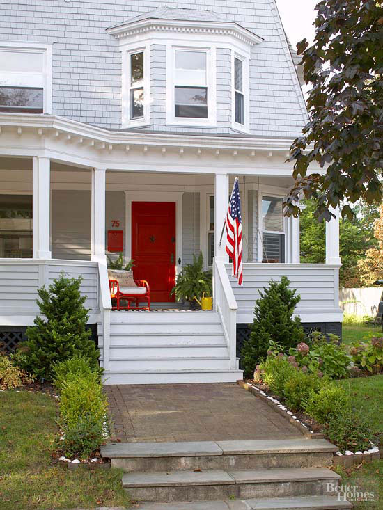 6 Easy Ways To Boost Your Curb Appeal
